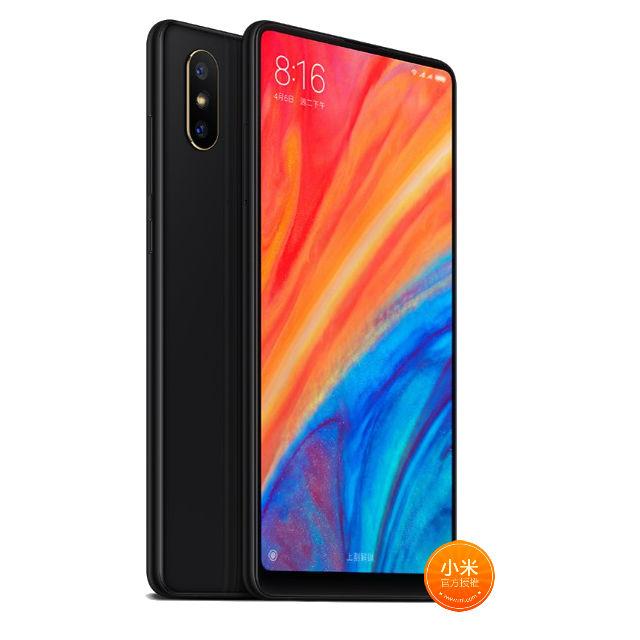 小米 MIX 2S 6G/128G 5.99 吋智慧型手機