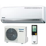 | Panasonic | 國際牌 變頻冷暖一對一分離式 冷氣 CS-PX22BA2 / CU-PX22BHA2