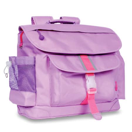 經典系列-薰衣草紫 大童輕量舒壓背書包