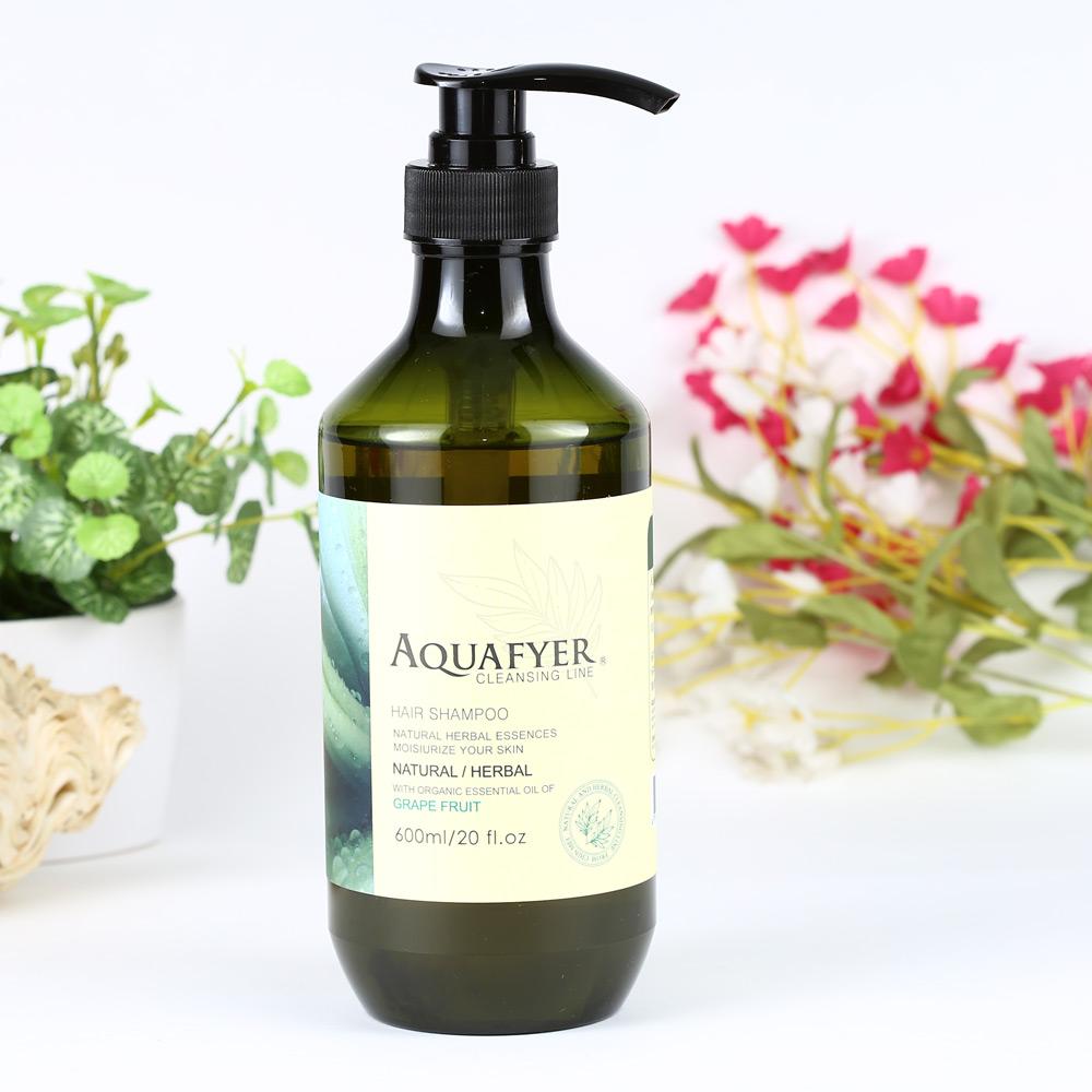 【Aquafyer 泉漾】 洗護髮乳