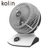 歌林9吋靜音擺頭循環電風扇KFC-MN981S
