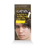 GATSBY無敵顯色染髮霜(闇夜亞灰)
