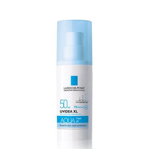 La Roche-Posay 理膚寶水 全護水感清透防曬露UVA PRO SPF50(透明色) 30ml