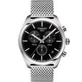 TISSOT天梭PR100經典時尚米蘭帶石英錶 T1014171105101