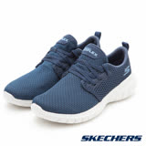 SKECHERS (女) 運動系列 GO FLEX MAX - 15701NVBL