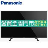 Panasonic國際43吋6原色液晶電視TH-43F410W含配送到府+標準安裝