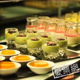 台中裕元花園酒店 溫莎咖啡廳自助式下午茶雙人餐券