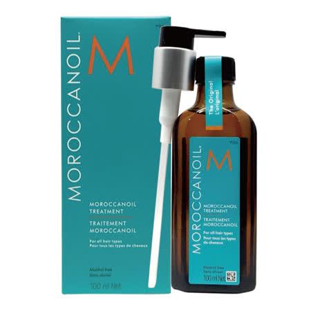 MOROCCANOIL  摩洛哥優油 100ml