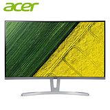 ACER 27吋VA曲面薄邊框螢幕ED273