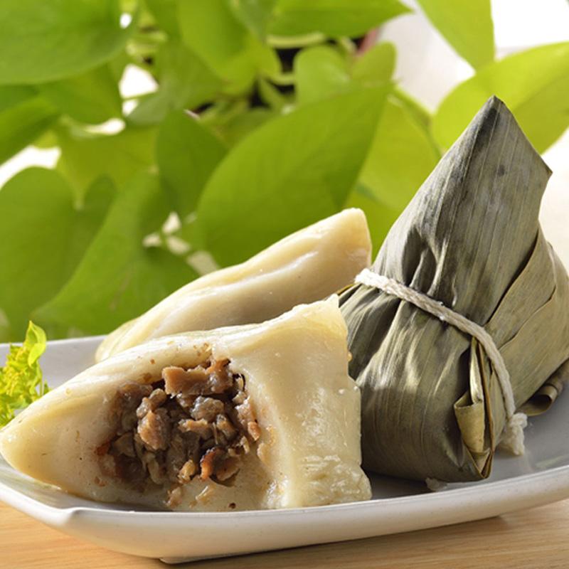 台灣好粽 客家香菇粿粽禮盒2盒