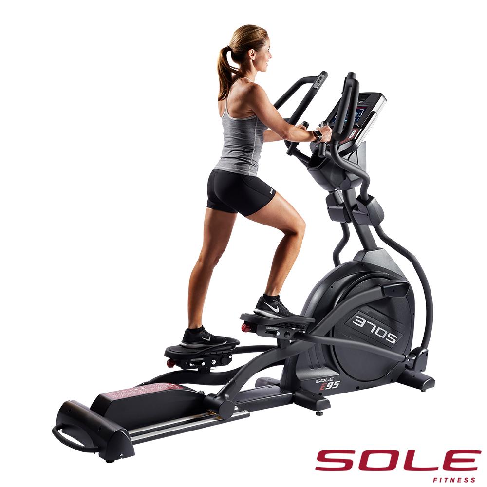 SOLE E95 索爾 橢圓機