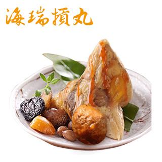 海瑞摃丸 龍丸粽禮盒6顆