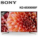 SONY KD-65X9000F 65吋4K高畫質Android液晶電視