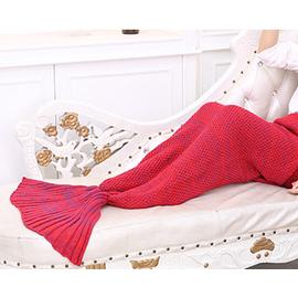 美人魚公主毛毯