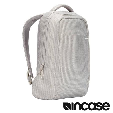 INCASE ICON Lite Pack  15吋電腦後背包(格紋耐磨)