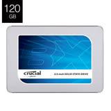 美光 Micron Crucial BX300 120B SATAⅢ 2.5吋 SSD 固態硬碟 MLC顆粒