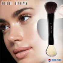 【原廠直營】BOBBI BROWN 芭比波朗 雙頭修容勻臉刷