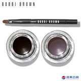 【原廠直營】BOBBI BROWN 芭比波朗 航空版熱銷眼線組