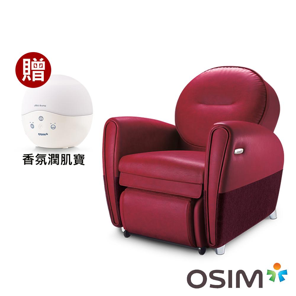 OSIM OS-875 uDiva2 8變小天后