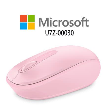 Microsoft 1850  無線行動滑鼠