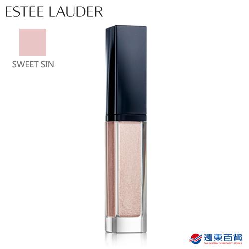 【原廠直營】Estee Lauder 雅詩蘭黛 眼部色彩絕對慾望奢華眼影露  01 Sweet Sin