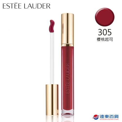 【官方直營】Estee Lauder 雅詩蘭黛 玩色戀愛唇釉  305 櫻桃起司