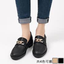 《JOYCE》(預購)芭蕾女伶樂福鞋