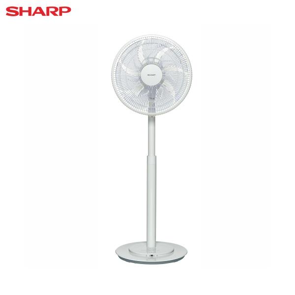 『SHARP』☆ 夏普 16吋 豪華型DC搖控電風扇 PJ-S16GA