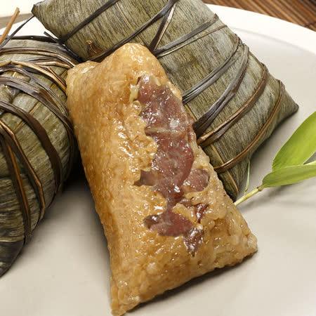 億長御坊 湖州鮮肉粽(6入)