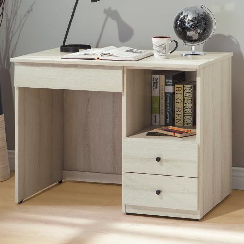 AS-愛琳3.2尺書桌-97x53x76cm