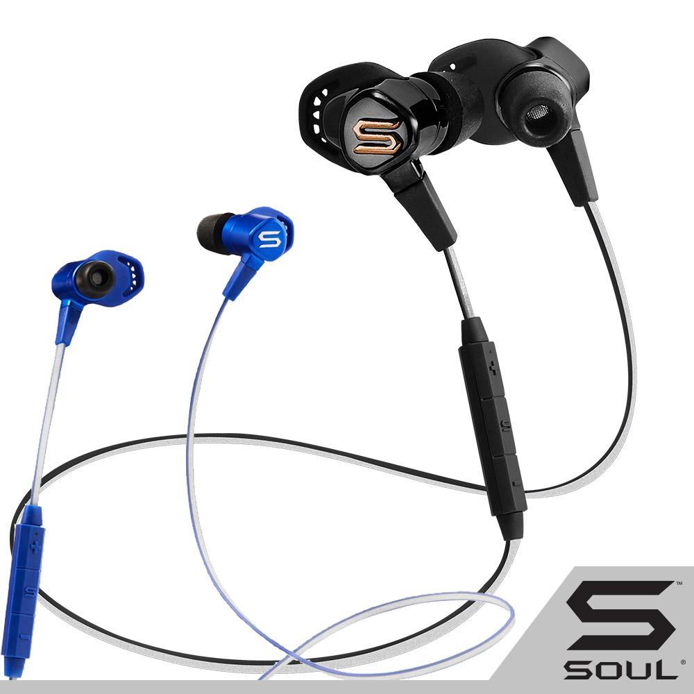 SOUL RUN FREE PRO HD 動鐵驅動高清無線入耳式運動耳機