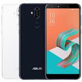 ASUS ZenFone 5Q ZC600KL (4G/64G)智慧型手機-附透明保護軟殼