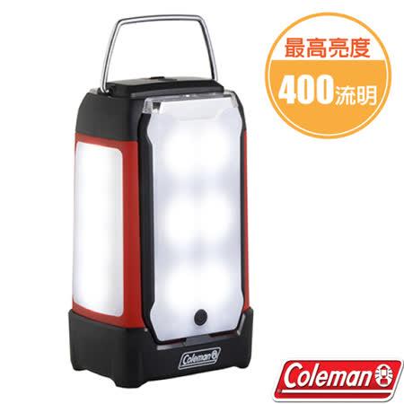 Coleman DUO  400流明面板型營燈