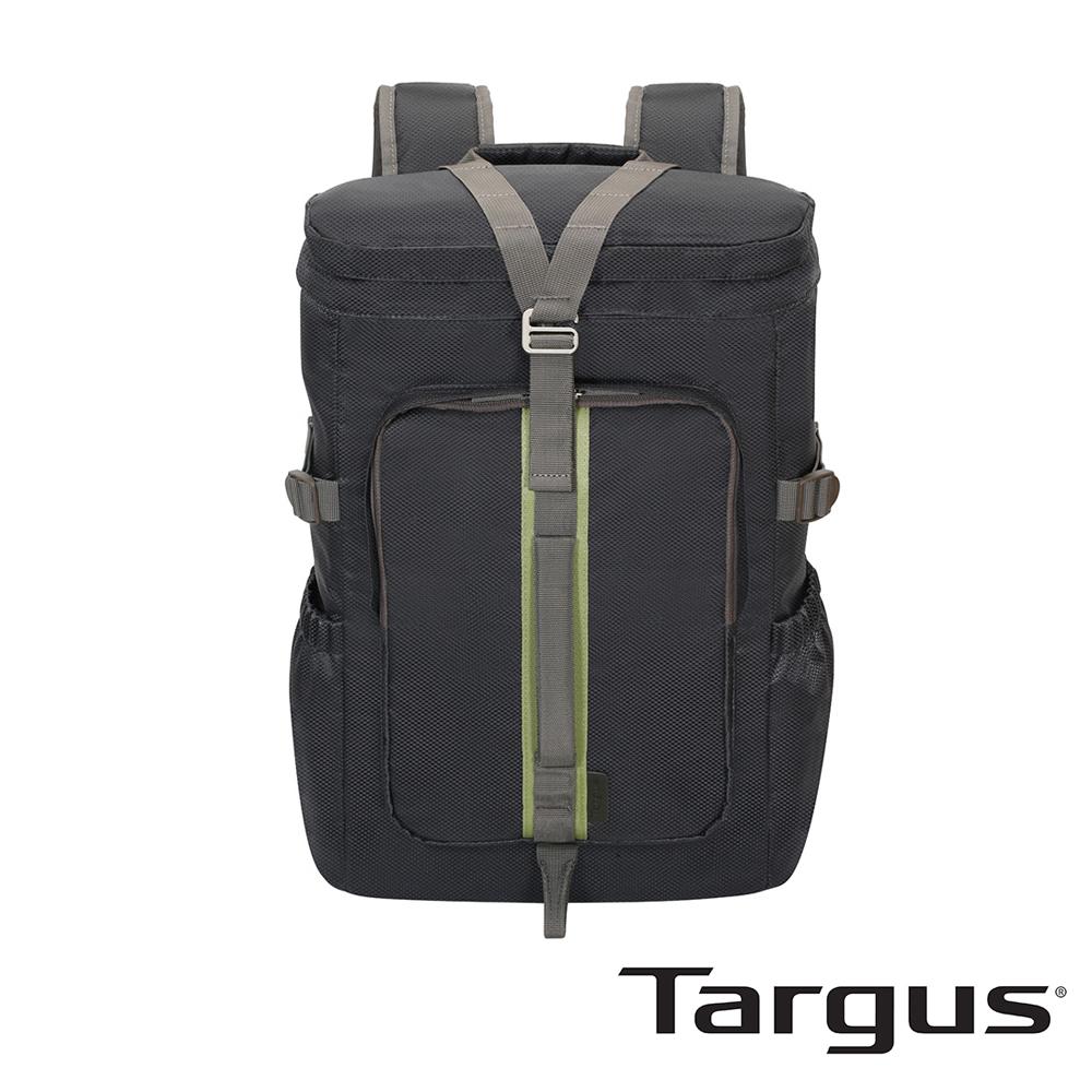 Targus New Seoul 韓潮休閒電腦後背包 (黑/適用14吋筆電)