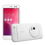 『福利品』華碩 ASUS ZenFone Zoom 5.5吋四核心智慧手機 ZX551ML (4G/128G) - 白色