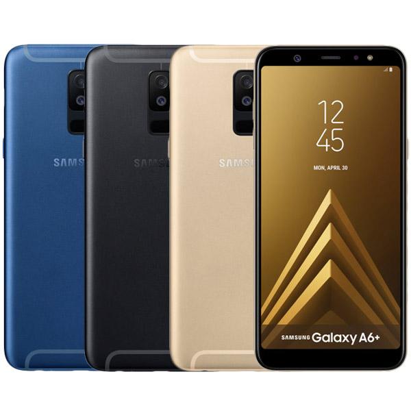 Galaxy A6+(