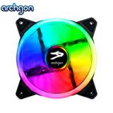 archgon亞齊慷 RGBSF11 Mirage RGB 電競風扇-呼吸燈