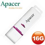 夜殺-Apacer宇瞻 16GB AH223白色達人