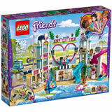 樂高積木 LEGO《 41347 》Friends 姊妹淘系列 - 心湖城渡假村