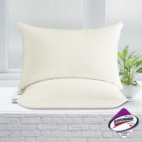 澳洲Simple Living  3M吸濕排汗獨立筒枕