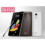 【白色-拆封品出清+加碼送原廠皮套+螢幕保貼】LG Stylus 2 4G LTE 5.7吋/300萬畫素/16GB(K520DY)
