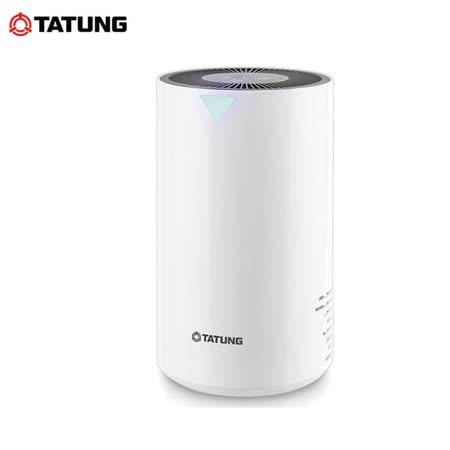 【TATUNG 大同】空氣清淨機 TACR-1700PUC