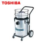 『TOSHIBA』☆東芝工業用乾濕兩用吸塵器 TVC-10.0