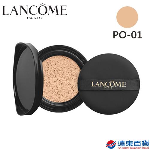 【官方直營】Lancôme 蘭蔻 零粉感超持久氣墊粉餅SPF23/PA++PO-01 14g(不含粉盒)
