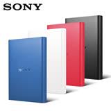 SONY 2TB USB3.1 低調簡約 行動硬碟(HD-B2)