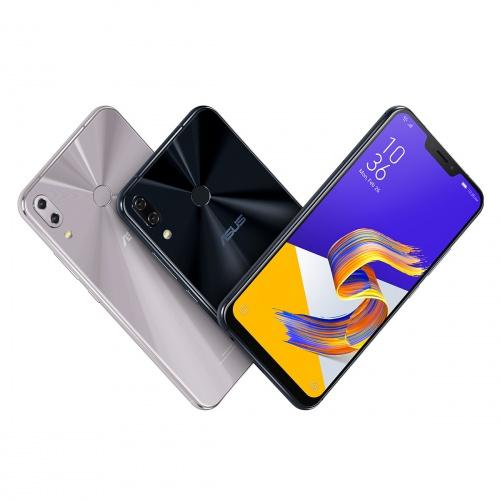ASUS ZenFone 5Z (ZS620KL 6G/128G)-贈風尚耳機組+玻璃保貼