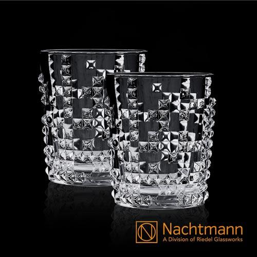 【德國 NACHTMANN 】Punk龐克威士忌杯(2入)