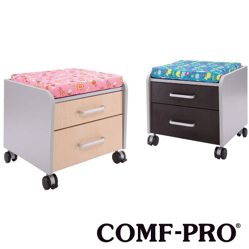 康樸樂Comf-Pro 伴讀活動櫃(二色)