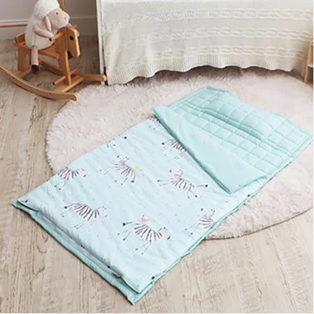 韓國NaraDeco 寶寶可愛斑馬睡袋