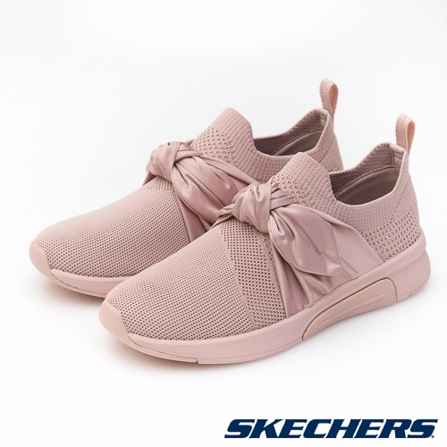 SKECHERS (女) 時尚休閒系列 MODERN JOGGER - 68741PNK